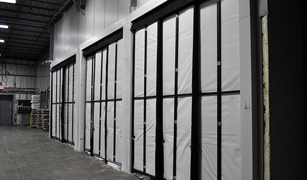 BZH-Blast-Freezer-Curtains