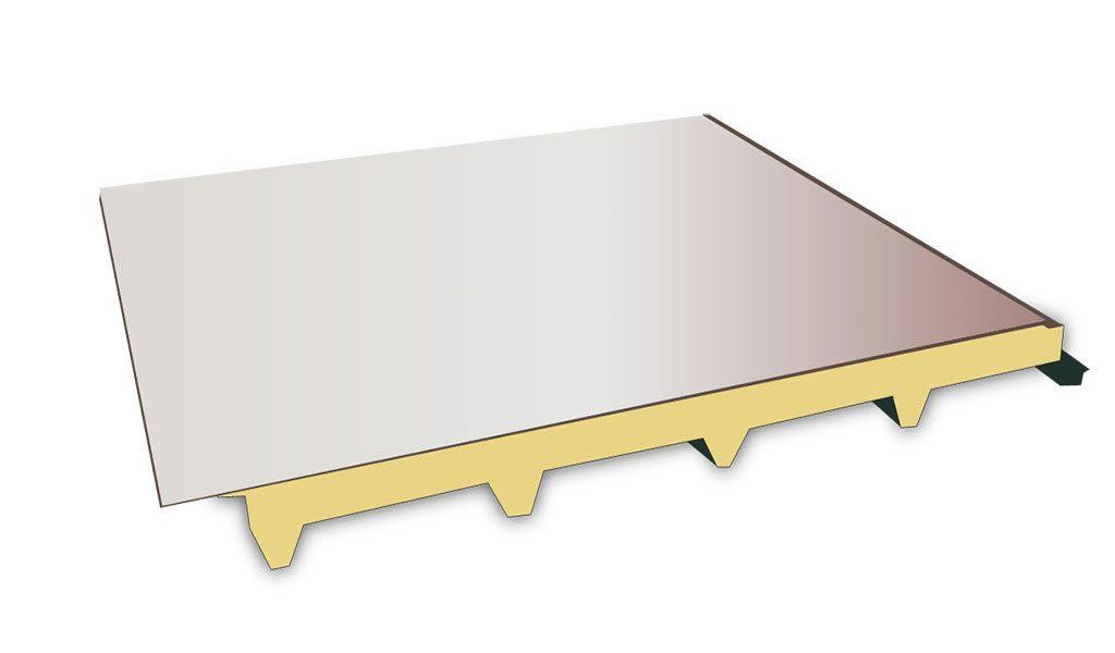 Panel-Penta-Flagon